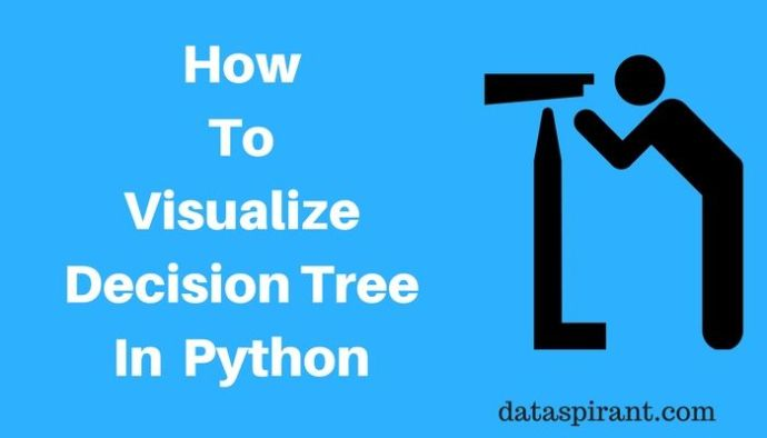 visualize decision tree in python with graphviz