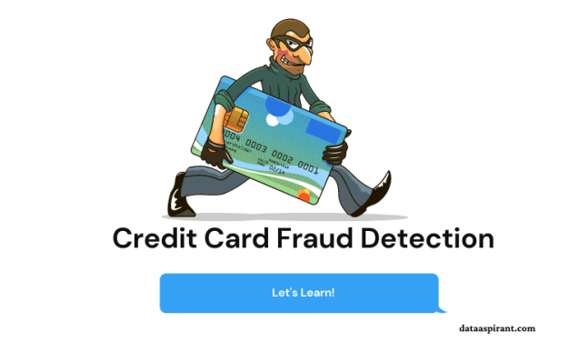 Credit Card Fraud Detection