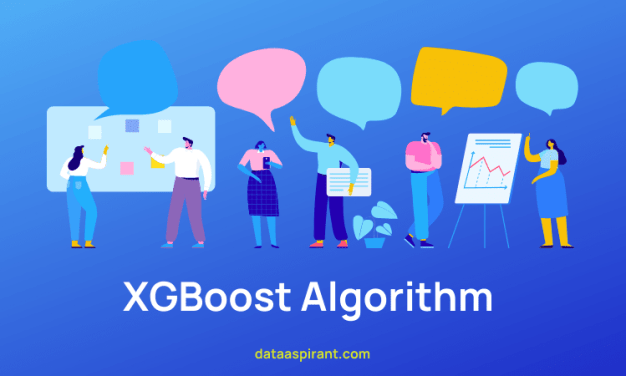 XGBoost Algorithm