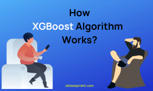 How XGBoost Algorithm Works