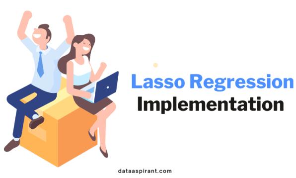 Lasso Regression Implementation