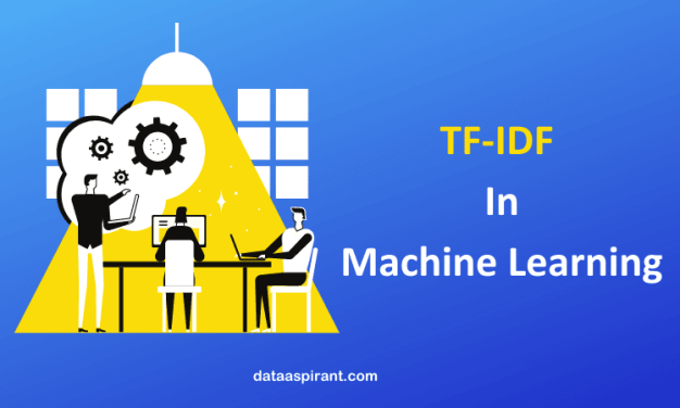 TF-IDF In Machine Learning