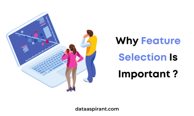 Why Feature Selection Is Important