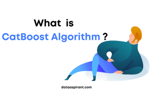 What is Catboost Algorithm