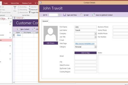 Best Letter Template Excel Customer Database Template Letter - Excel customer database template