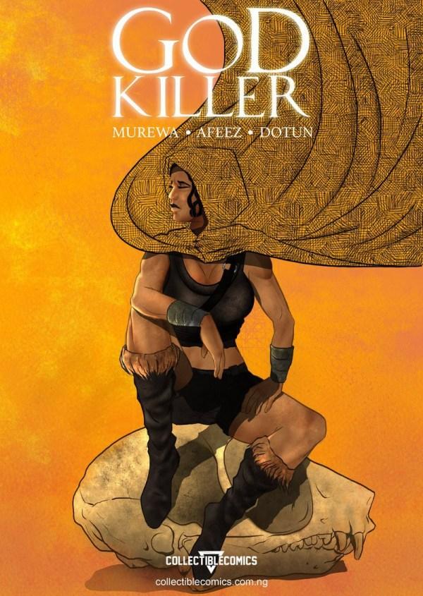 God /killer