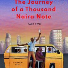 cover of journey of a thousand naira note part 2
