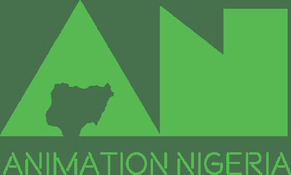 animation nigeria logo