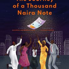 journey of a thousand naira note