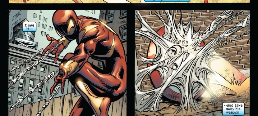 Feat: Spider-Man, 'Amazing Spider-Man' #534