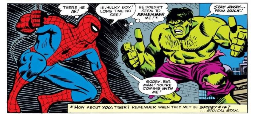 """""""Amazing Spider-Man (1963-1998) Annual #3"""""""