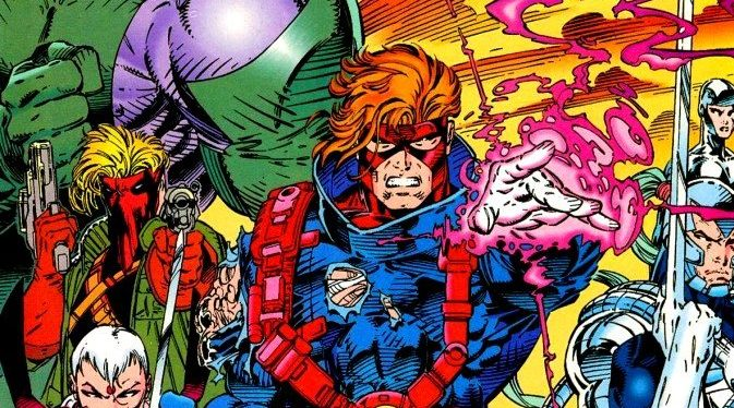 """""""WildC.A.T.s: Covert Action Teams (1992-1998) #1"""" Review"""