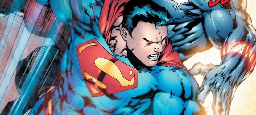 Battles Of The Week: Amazo vs The Justice League Of America