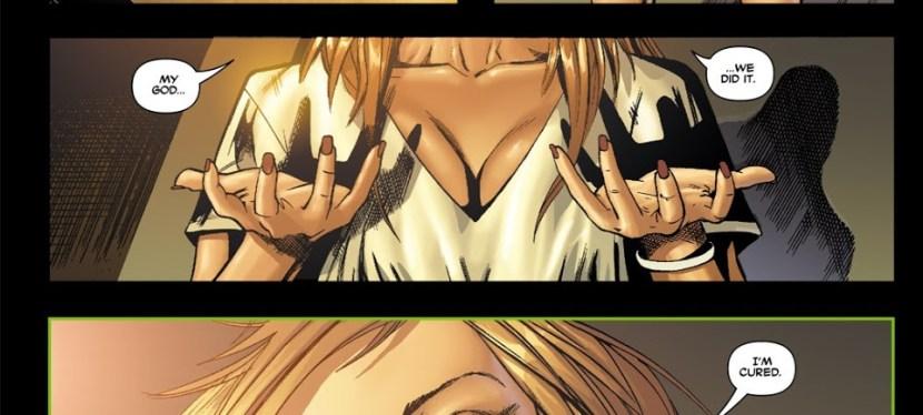Feat: Batman, Batman: Gotham Knights #64
