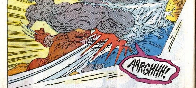 Battles Of The Week: Hulk vs Wolverine (Hero vs Hero)