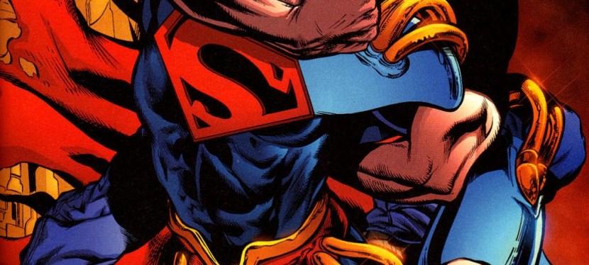 Battles Of The Week: Superboy vs Superboy Prime (Hero vs Villain)