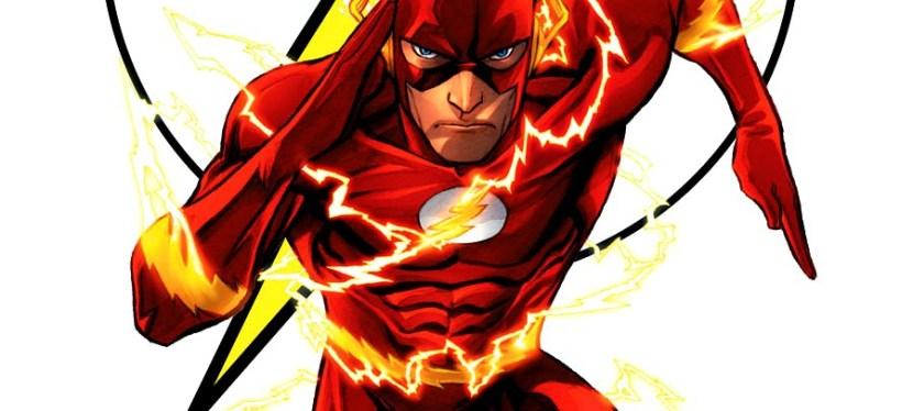 Battle Ranker Competition Round 1: Zatanna vs Flash (Barry Allen)