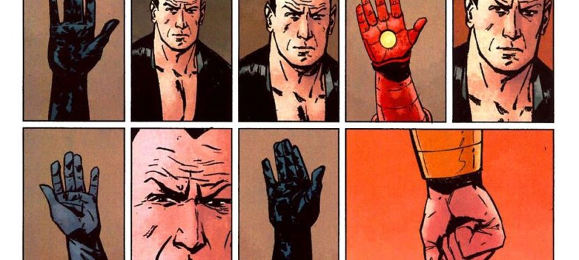 """Marvel Day: Namor's Opposition Foretold The Illuminati's Destructive Plan Would Doom Hulk To Exile And Later To """"World War Hulk"""""""