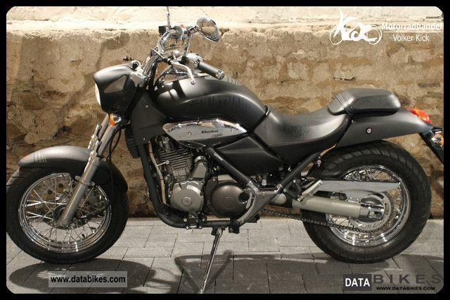 Best Starter Motorcycle Cruiser