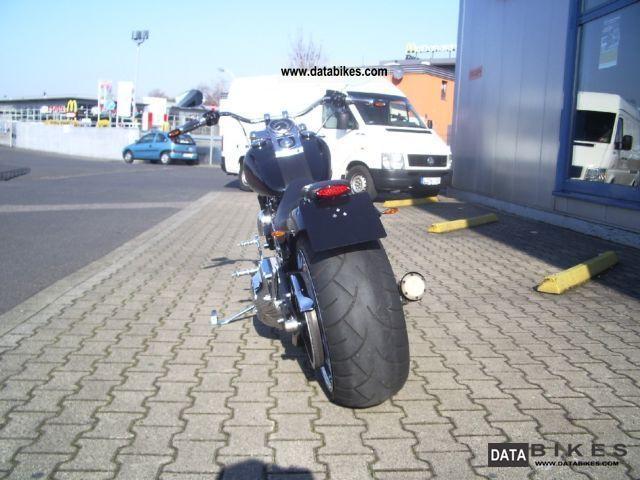 Chrome Street Bike Handles