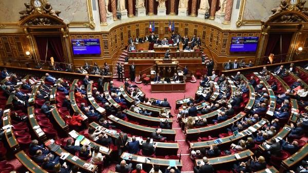 Rapport d'information du sénat sur l'empreinte environnementale du numérique