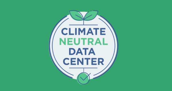 Climate Neutral Data Centre Pact