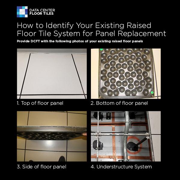 replacement tiles raised access floor