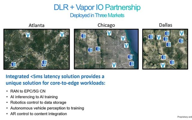 Digital Realty, Vapor IO Team on Integrated 'Core-to-Edge' Offering 2