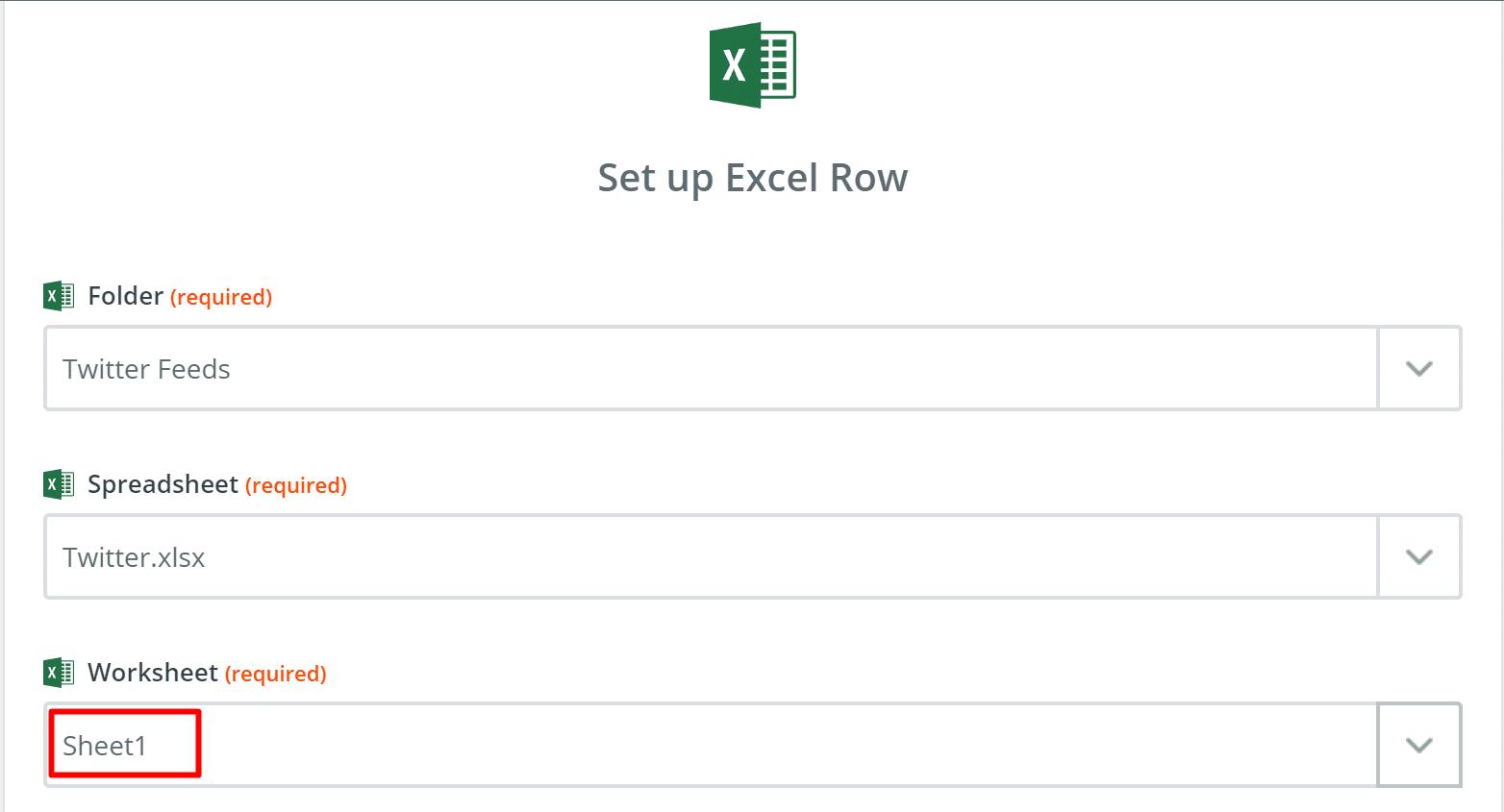 Import Twitter Data To Excel Amp Power Bi Using Microsoft