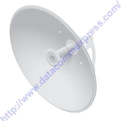 Ubiquiti Airfiber X 5Ghz 30dbi Slant Polarity Dish Antenna(AF-5G30-S45)