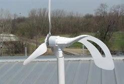 300W Wind Turbine system