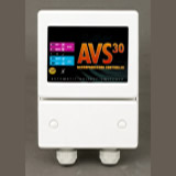 Microprocessor Controlled automatic Voltage Switcher-30A