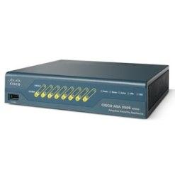 Cisco ASA 5505 Adaptive Security Appliance (ASA5505-BUN-K9)