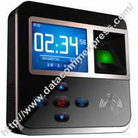 DES-F211 Fingerprint/Card/Password Access Control/Time Attendance