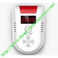 Wireless Digital Gas Leakage Detector(DES-HD13)