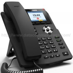 2-Line coloured Screen IP Phone with POE(X3SP)