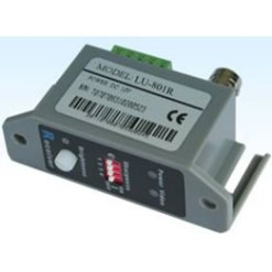 1 channel Active video Balun -Receive