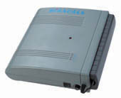 MC-416K Analog Hybrid PBX 4-lines, 16-Extensions