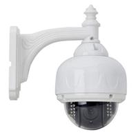 Outdoor Vandalproof Pan/Tilt 1.3MP AHD Camera(MCC-E139A)