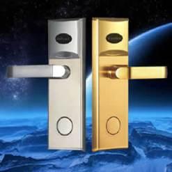 Elegance RF Hotel Door Lock