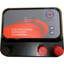 Voltron 12Kv Electric Fence Energizer