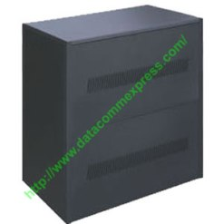 C200-4 Battery Rack for up to 4 units of 12V/200AH Battery