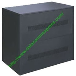C200-8 Battery Cabinet for up to 8 units of 12V/200AH Battery
