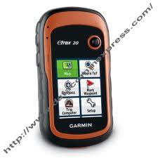 Garmin eTrex® 20 GPS Receiver
