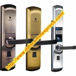 Exquisite Biometric Doorlock with Remote Control (DES- G3150)
