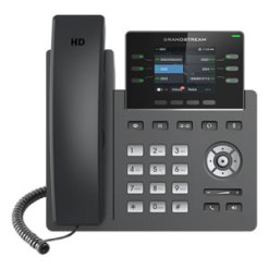 Grandstream GRP2613 Carrier Grade 3-Line IP Phone with PoE