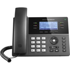 Grandstream 8-Line IP Phone with POE with Dual 10/100 Lan(GXP1780)