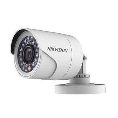 Hikvision DS-2CE16D0T-IPF | Turbo HD 1080P 2MP IR 3.6mm Bullet Camera