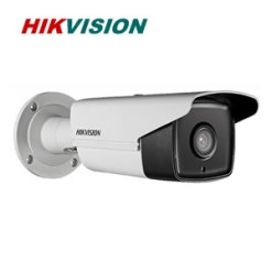 Hikvision DS-2CD2T23G0-I8 | 2MP Fixed 80M Smart Infrared Bullet Network Camera