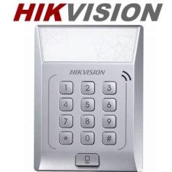 Hikvision DS-K1T801E Standalone Access Control Terminal